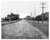 Broadway & West 228th Street - Marble Hill - South Bronx, NY 1904