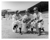 Brooklyn Dodgers Spring training in the 1940s