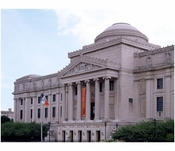 Brooklyn Museum Propsect Park - Prospect Heights - Brooklyn NY