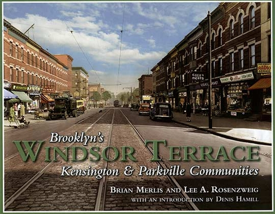 Brooklyn's Windsor Terrace