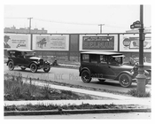 Bushwick & Alberdgen Ave  - Williamsburg - Brooklyn , NY  1923