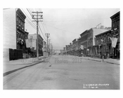 Bushwick Ave North to Powers Street - East  Williamsburg - Brooklyn, NY  1918