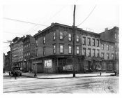 Bushwick Ave - Williamsburg - Brooklyn , NY  1922