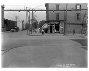 Bushwick Avenue north looking at Grand Ave  - Williamsburg - Brooklyn, NY 1916