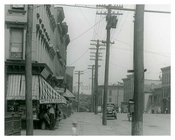 Bushwick Avenue & Ten Eyck Street - Williamsburg - Brooklyn, NY 1916