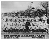 Bushwick Baseball Club