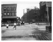 Bushwick & Maujer - Williamsburg - Brooklyn, NY 1917