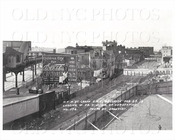 Bushwick Train Station 1916