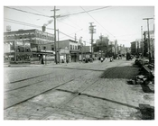 Canal & 138th Street 1912 - The South Bronx NYC