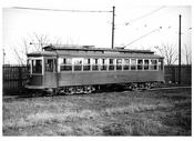 Canarsie Shore Term Loop Trolley