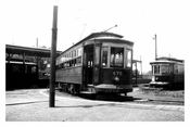 Canarsie Trolley
