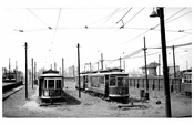 Canarsie Trolley Landing Yards