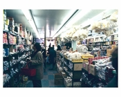 Chinatown grocery store - Downtown Manhattan, NY