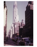 Chrysler Building - 405 Lexington Avenue (between 42nd & 43rd Streets) - Midtown Manhattan