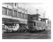 Church Ave Trolley