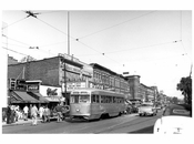 Church & Coney Island Ave 1954