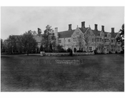 Coe Residence Planting Fields - Oyster Bay, L.I. 1920