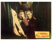 """Columbia Pictures Presents """"Kill the Umpire"""" - Vintage Posters"""