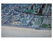 Coney Island Aerial view