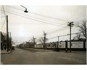 Coney Island Avenue, south of Avenue N, 1928