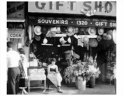 Coney Island Souvenir Shop