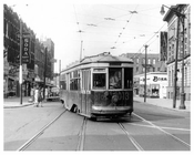 Coney Island Trolley