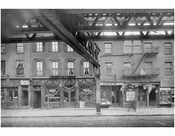 Cooper Square -  between 4th & 5th Streets. 1915