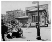 Delancy & Suffolk street 1918