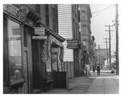Devoe & Bushwick Avenue  - Williamsburg - Brooklyn, NY 1916