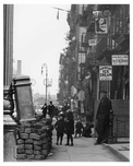 Devoe Street  - Williamsburg - Brooklyn, NY 1918