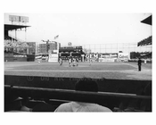 Dodgers v. Chicago Cubs at Ebbets Field - Flatbush - Brooklyn NY 1941