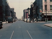 Driggs Avenue, north to South 4th Street, 1950