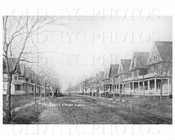 East 14th Street north facing Ave T Homecrest Gravesend 1908