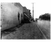 East side of West 23rd Street, looking south from Surf Ave 1914