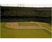 Ebbets Field Brooklyn 1950