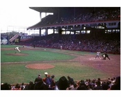 Ebbets Field Brooklyn Dodgers Stadium 1940