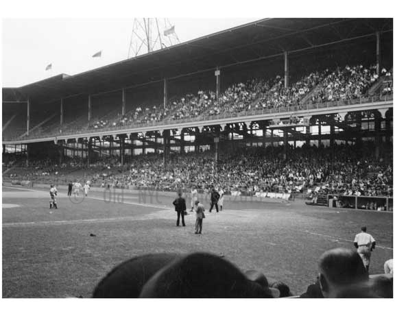 ebbets field It was once a garbage dump, a site called pigtown as swine rooted through the detritus from it sprang the beating heart of brooklyn ebbets field saw its share of misery as home to the.