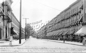 Eldert Street looking south from Wilson Avenue, c1908