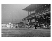 Emmet Kelley Comedy Routine at Ebbets Field - Brooklyn NY