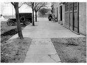 Flatbush relief sewer - from Flatbush Ave. 1925