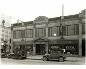 Ford Dealerwship at 31-08 Northern Blvd 1928 Long Island City - Queens NY