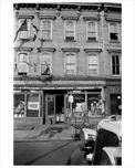 Franzese Grocery Store 501 Humbolt Greenpoint Brooklyn, NY 1930s