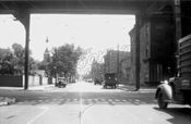 Georgia Avenue south to Fulton Street, 1946