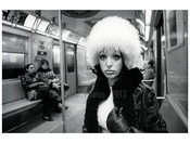 Girl on the train 1970
