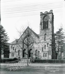 Grace M.E. Church, 4th and Ovington Avenues, 1913, demolished 2008
