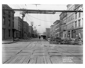 Graham Ave - Williamsburg - Brooklyn, NY  1918
