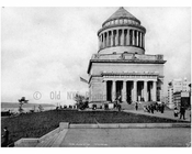 Grant's Tomb 122 Riverside Drive Manhattan NYC