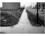 Gravesend Ave, Ave T & West 5th Street -looking south -  1922
