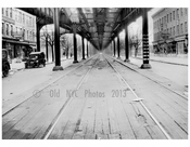 Gravesend Ave looking north from  18th Ave 1924