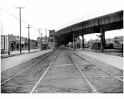 Gravesend Ave looking south from Courtelyou Rd. 1924